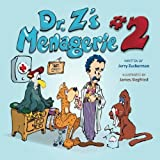 img - for Dr. Z's Menagerie #2 (Volume 2) by Zuckerman, Jerry (2014) Paperback book / textbook / text book