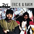 The Best Of Erik B. & Rakim: 20TH CENTURY Masters;The Millenium Collection