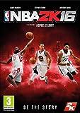 NBA 2K16 [Code Jeu PC - Steam]