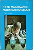 img - for The Ski Maintenance and Repair Handbook book / textbook / text book