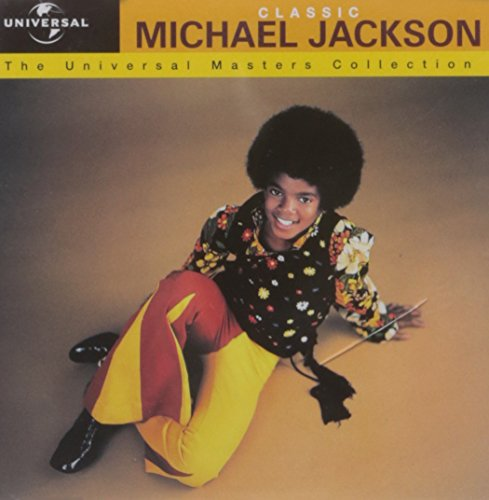 Michael Jackson - The Universal Masters Collection: Classic Michael Jackson - Zortam Music