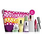 Clinique Official 2013 Winter Gift Set Including New Repairwear Laser Focus Wrinkle Eye Cream New Dramatically...