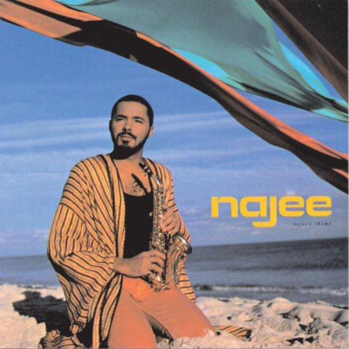 Amazon.com: Najee's Theme: Najee