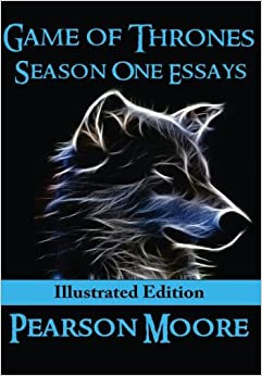 5 paragraph essay of the game of thrones