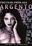 Two Films From Asia Argento (Love Bites, Scarlet Diva)