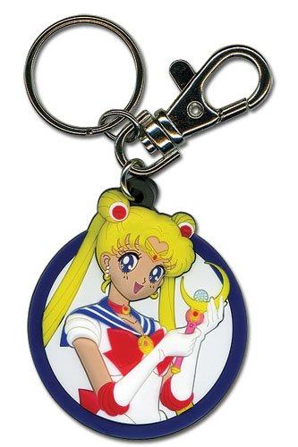 Sailormoon Sailor Moon PVC Portachiavi