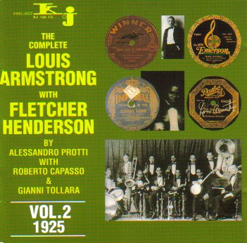 Louis Armstrong - The Complete Louis Armstrong & - Zortam Music