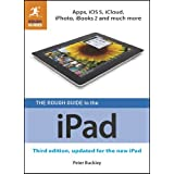 The Rough Guide to the iPad (3rd edition)by Peter Buckley