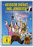 Heisser Draht ins Jenseits ( 13 Folgen - Original DEFA-Synchronisation - ungeschnitten) - Phantastische Abenteuer der Familie Mézga [2 DVDs]