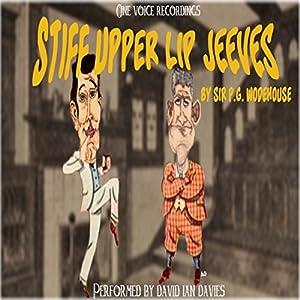 Stiff Upper Lip Audiobook