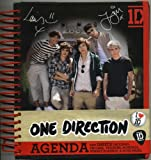 1D - One Direction - Weekly/Monthly Agenda Planner - W/ Accessories