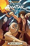 Avatar: Der Herr der Elemente 07: Die Suche 3