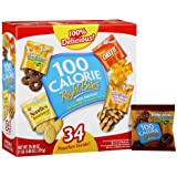 Right Bites 100 Calorie Variety Pack - 30ct