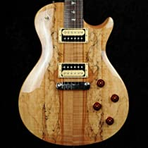 PRS SE 245 - Spalted Maple Limited Edition with Gigbag