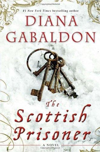 Sale alerts for Doubleday Canada The Scottish Prisoner - Covvet