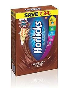 Horlicks Health & Nutrition drink - 1 kg Refill pack (Chocolate flavor)