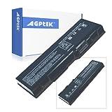 AGPtek Black New 11.1V 7200mAh 9