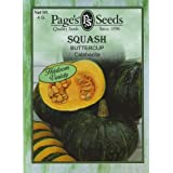 Squash Buttercup (Winter)
