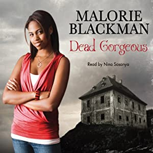 Dead Gorgeous | [Malorie Blackman]
