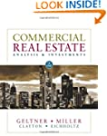Commercial Real Estate Analysis and I...
