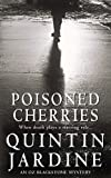 Quintin Jardine Poisoned Cherries (Oz Blackstone Mysteries)