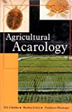 img - for AGRICULTURAL ACAROLOGY book / textbook / text book