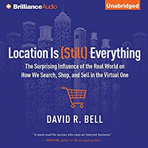 Location is (Still) Everything Audiobook