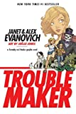 Troublemaker: A Barnaby and Hooker Graphic Novel (Troublemaker Troublemaker)