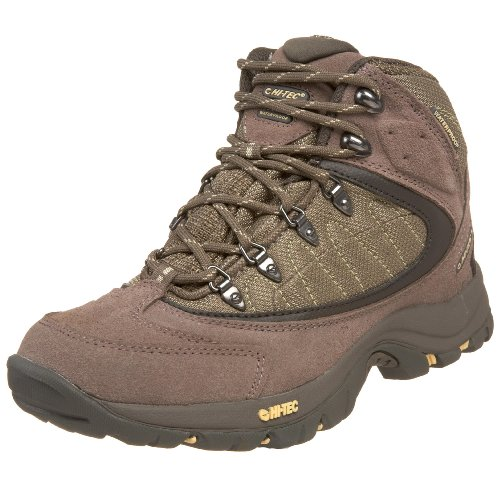 Hi-Tec Women's Sofala Mid WP Light Hiking Shoe