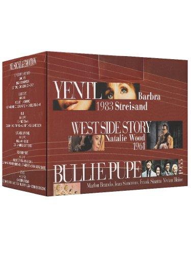 Musical & emotion [9 DVDs] [IT Import]