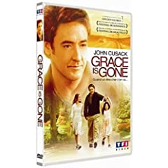 Grace is Gone - James C. Strouse