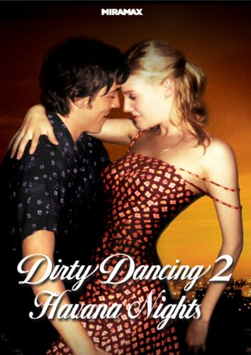Dirty Dancing 2 - Havana Nights on Amazon Prime Instant Video UK