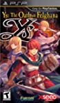 Ys The Oath in Felghana - PlayStation...