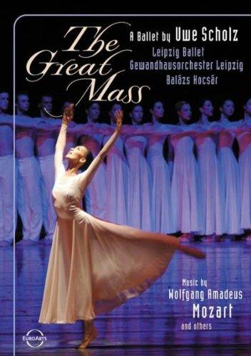 فروش مجموعه اپراهای ولفگانگ آمادئوس موتزارتWolfgang Amadeus Mozart (The Great Mass) گروه بزرگ