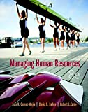 img - for Managing Human Resources (8th Edition) book / textbook / text book
