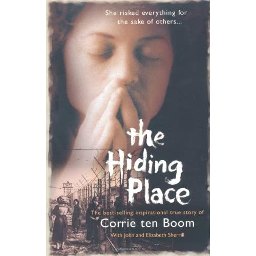a literary analysis of the hiding place by corrie ten boom Corrie ten boom: a protestant evangelical response corrie ten boom book the hiding place, an analysis of one critique of evangelical involvement in the.