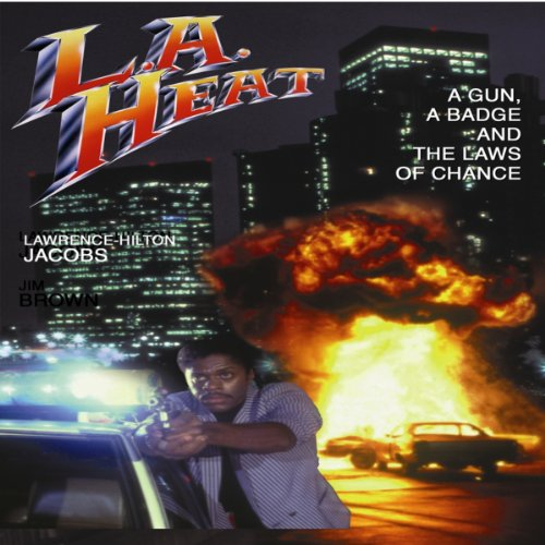L.A. Heat Season 1 movie