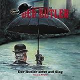 Der Butler 01-Der Butler Setzt auf Sieg