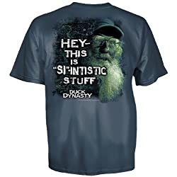 Duck Dynasty SI-Intistic T-Shirt