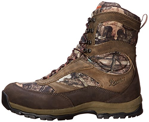 Danner Men S High Ground 8 Mossy Oak 400g Hiking Boot