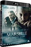 Marseille - De guerre lasse [Blu-ray]