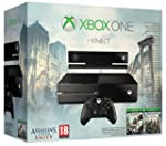 Xbox One Console with Kinect and Assa...