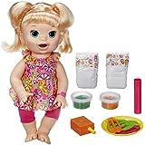 Baby Alive - B06321010 - Poupon - Sarah Ma - Gourmande
