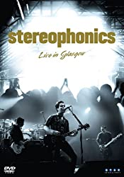 Stereophonics Live [DVD]