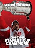 Detroit Red Wings 2007-08 Stanley Cup Champions