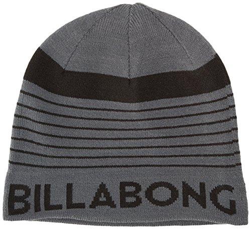 Billabong, Cappello double-face Bambino Grange, Grigio (Ash Grey), Taglia unica