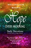 img - for Hope Every Morning (Dare to Hope) book / textbook / text book