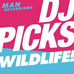 Man Recordings DJ-Picks #3 - Wildlife!
