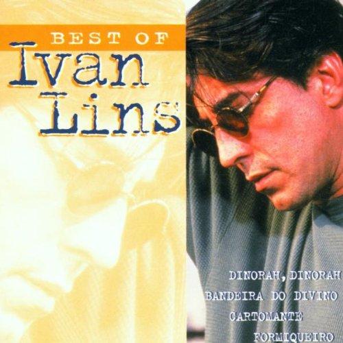 Best Of Ivan Lins
