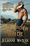 img - for Mail Order Prairie Bride (Dodge City Brides - A Western Historical Romance Trilogy) (Volume 1) book / textbook / text book